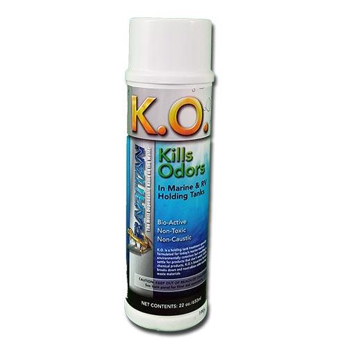 Image of K.O. Kills Odors