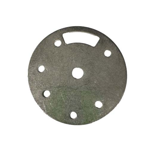 Macerator Pump Cover