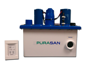 Image of Purasan Ex Treatment System