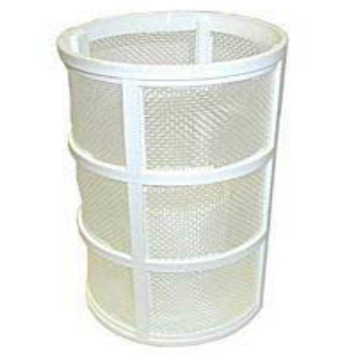 Raw Water Strainer Basket