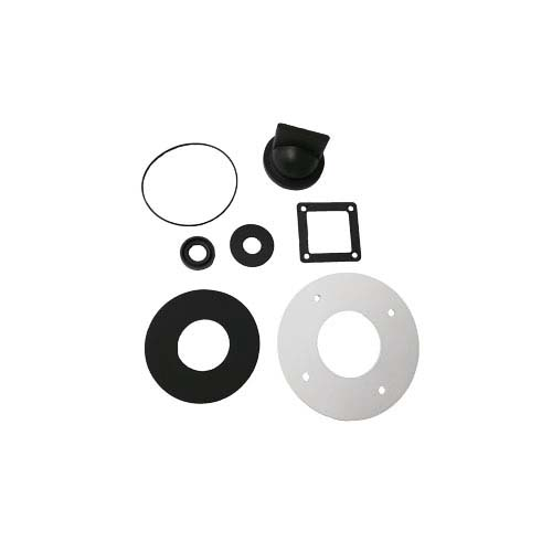Crown Head Cd Discharge Kit