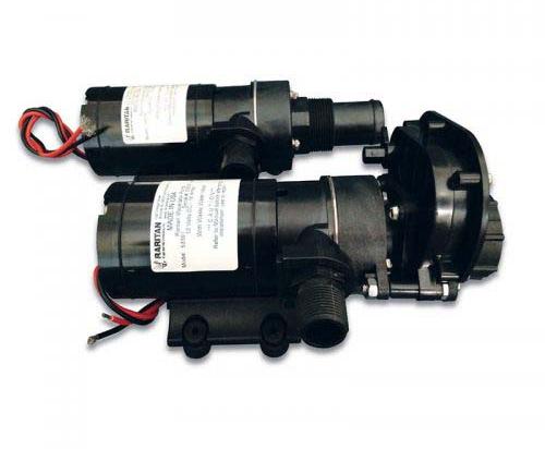 Macerator Pump