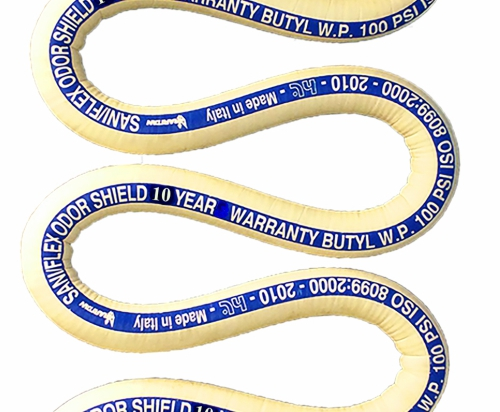Sani/Flex Odor Shield Marine Hose