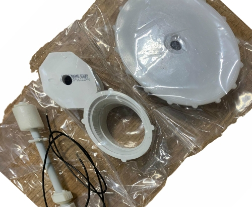 Smart Toilet Control Tank Float Sensor Kit