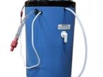 Electroscan Saltfeed Brine Tank Assembly