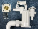 PHII Pump Assembly Complete