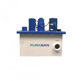 Purasan Treatment Tank Only