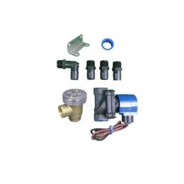 Pressurized Water Intake Kit